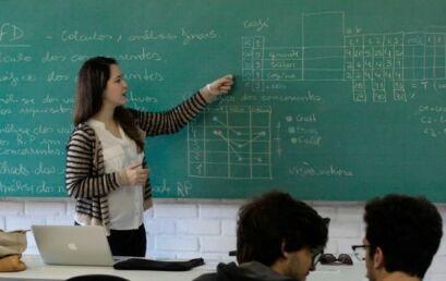 Unicentro dá início a processo seletivo diferenciado para cursos de graduação presenciais