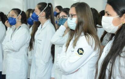 Após sete meses, Unicentro encerra participação na Central de Vacinação contra a Covid-19