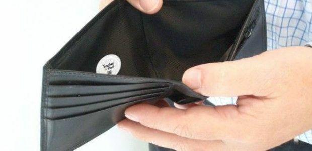 GPS adesivo promete ajudar quem costuma perder objetos em casa