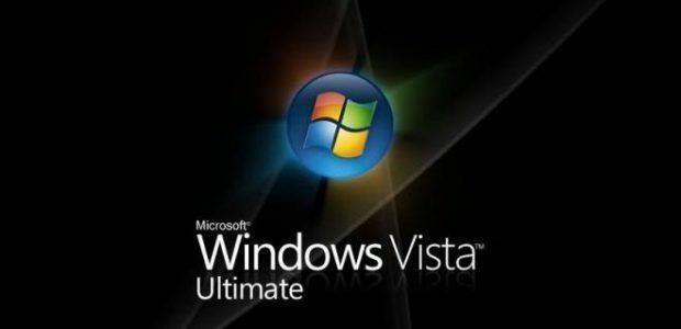 Adeus, Windows Vista: Microsoft encerra suporte ao sistema operacional