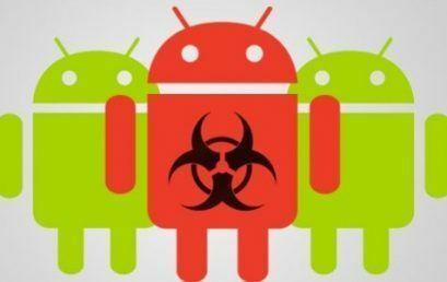 Vulnerabilidade do Android afeta 95% dos celulares com o sistema