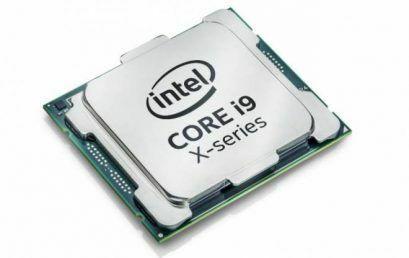 Intel revela detalhes da linha Core i9; conheça especificações e preço