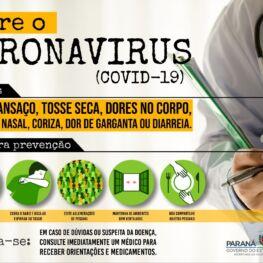 Coronavírus_Cartaz