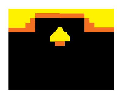Logomarca Unicentro FM