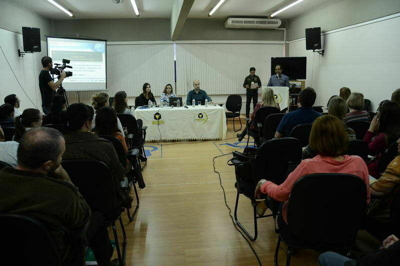 Palestrantes da Unesp apresentam soluções para acessibilidade na EaD