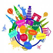 Abertas as inscrições para as aulas de idiomas