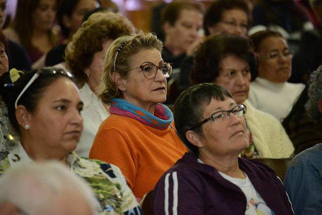 Campus Santa Cruz sedia 4ª Conferência Municipal dos Direitos do Idoso