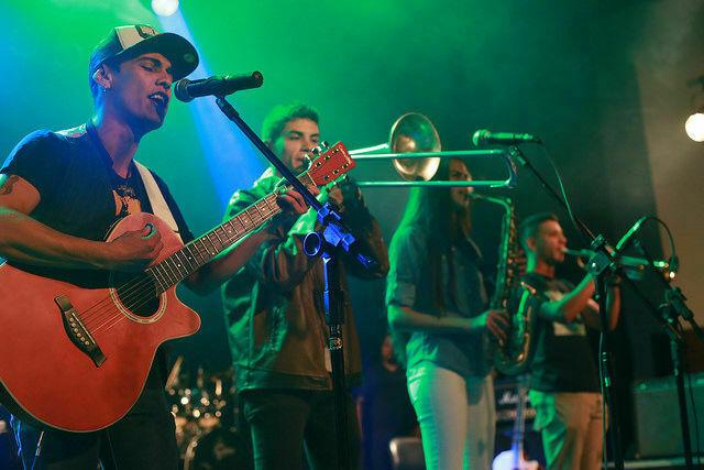 Festival Unicentro da Canção começa nessa quarta