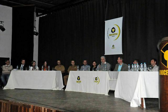 Unicentro promove audiência pública para debater a segurança nos arredores dos Campi