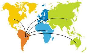 Escritório de Relações Internacionais divulga chamadas de cooperação para EUA e Europa