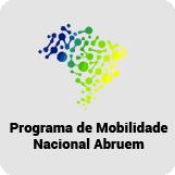 Programa de Mobilidade Nacional está com inscrições abertas até oito de julho