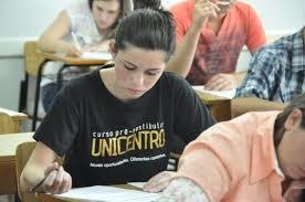 Pré-Vestibular da Unicentro está com inscrições abertas até domingo (03/02)
