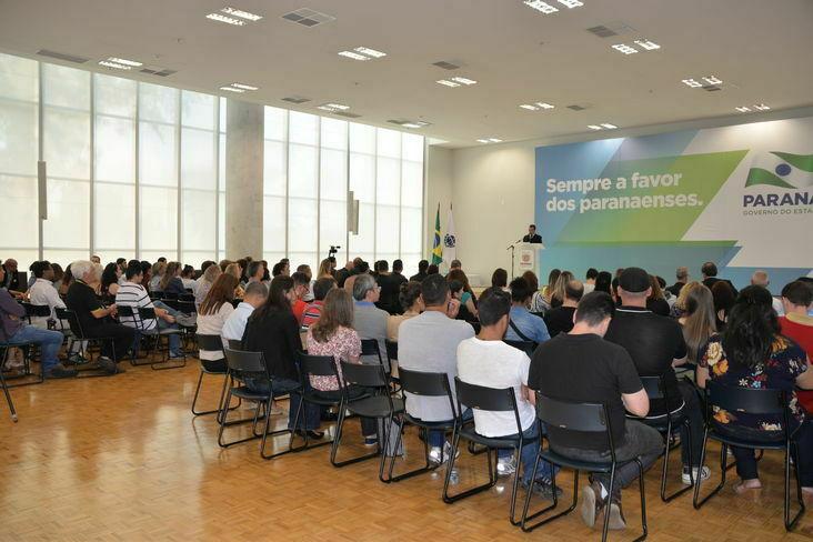 UVPR promove aula inaugural de seu primeiro curso