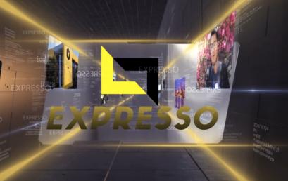 Expresso TV – Edição 3/2018 (02/08)