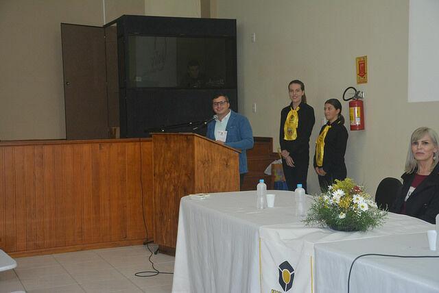 Estudantes de Turismo da Unicentro, UEPG e Unespar participam do Fitur, em Irati