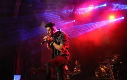 Diferentes propostas sonoras marcam segunda noite do Fuca 2018