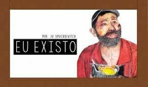 """""""Eu existo"""" é mostra em exposição na Unicentro"""