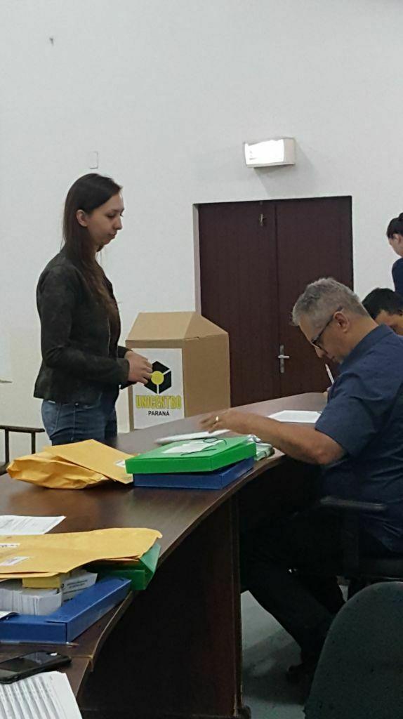 Unicentro elege novos diretores de Setores do Conhecimento e chefes de Departamentos Pedagógicos