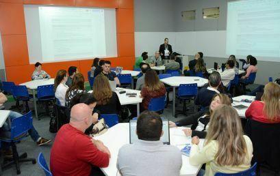 Unicentro testa novo sistema de gestão universitária