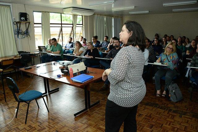 Pró-Reitoria de Pesquisa promove palestra sobre o Sisgen