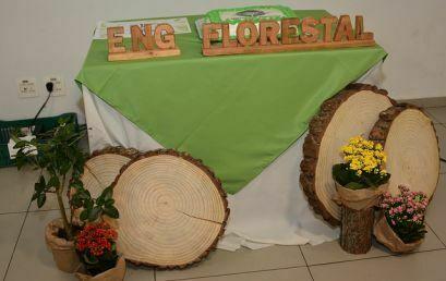 Curso de Engenharia Florestal da Unicentro comemora 20 anos