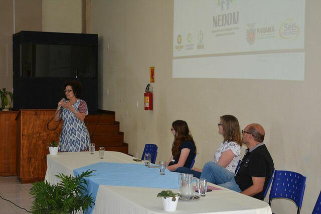 Direitos Humanos da Criança e do Adolescente é tema de encontro no campus de Irati