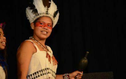 Oferta do curso de Pedagogia Indígena é debatida na Unicentro
