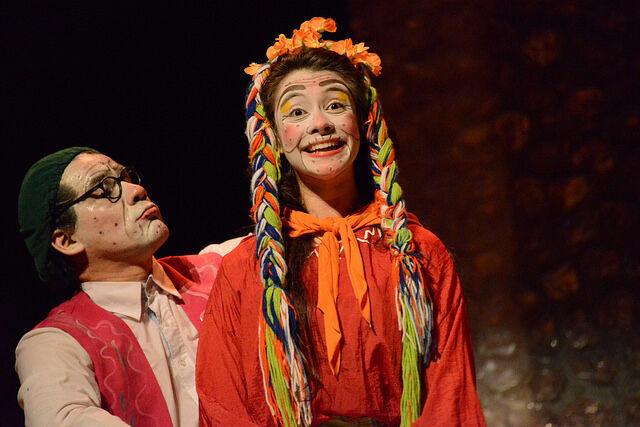 Festival de Teatro da Unicentro é sucesso de público na 21ª edição