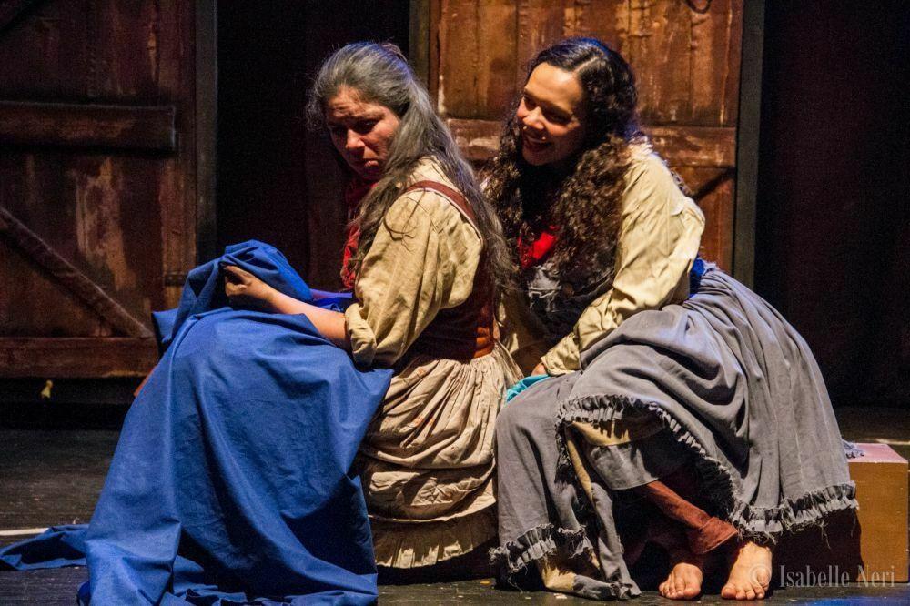 Festival de Teatro da Unicentro começa nessa quarta-feira (7)