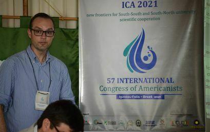 Unicentro promove primeiro encontro preparatório do Congresso Internacional de Americanistas