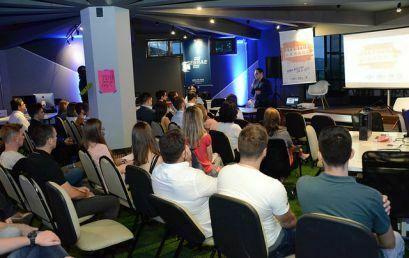 Feira de Ideias Inovadoras promoveu o empreendedorismo em Guarapuava