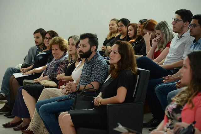 Projeto de extensão Patronato Unicentro completa cinco anos