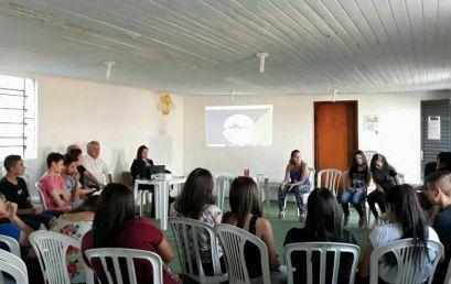 Patronato Unicentro realiza atividades pelos 16 dias de ativismo pelo fim da violência de gênero