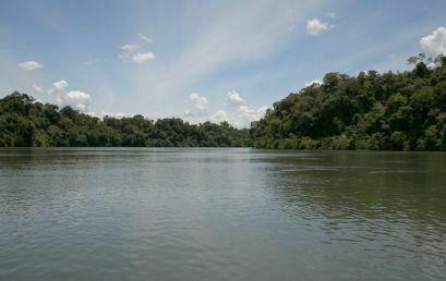 Parceria Unicentro-Prefeitura de Sulina avalia potencialidades turísticas do município