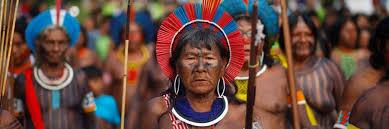 Última semana de inscrições para o Vestibular do curso de Pedagogia para os Povos Indígenas