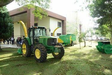 II Unicentro Rural apresenta resultados de pesquisas desenvolvidas na Fazenda Escola