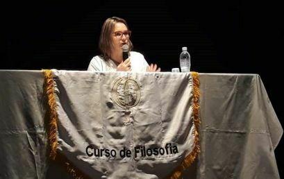 Participação das mulheres na ciência sob perspectiva filosófica é tema de debate