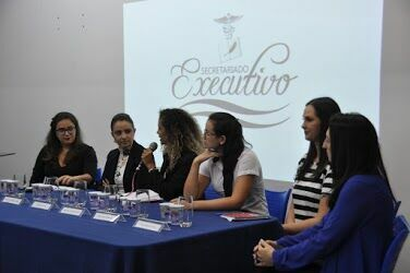 Secretariado Executivo promove aula inaugural