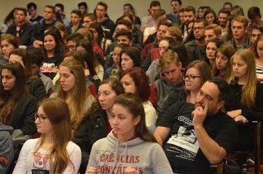 Estudantes de Administração promovem Semana de Responsabilidade Social