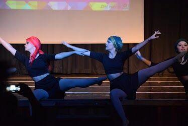 Unicentro promove mobilização de dança