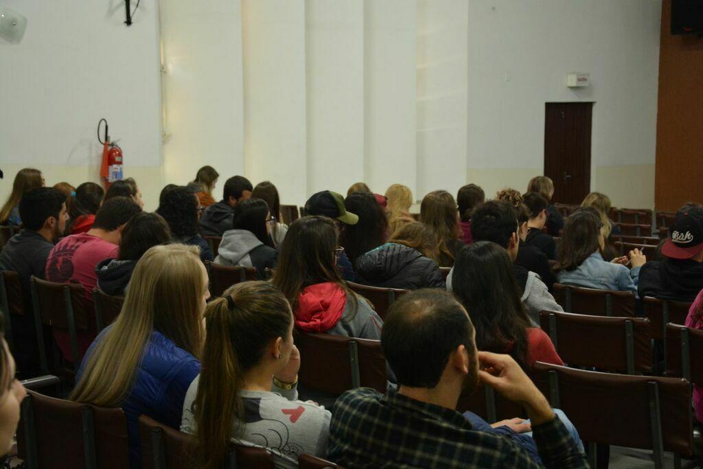 Campus Cedeteg recebe Semana Acadêmica de Medicina Veterinária