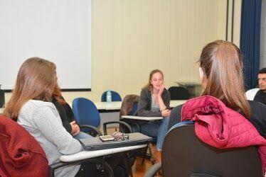 Mobilidade acadêmica é discutida no campus de Irati