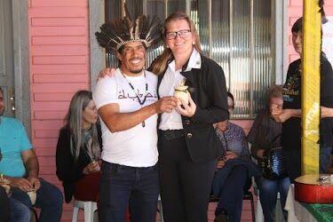Primeira etapa do curso de Pedagogia Indígena é finalizada