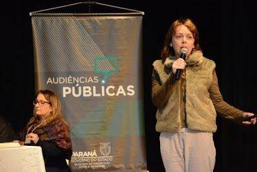 Representantes de 39 municípios participam de audiência pública na Unicentro