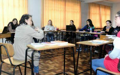 Oficinas de Educação Ambiental são ofertadas pelo projeto Entredocentes