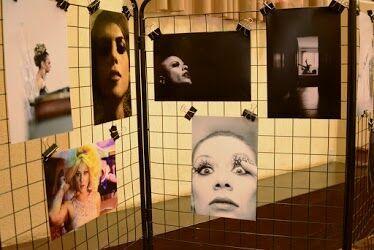 """Campus Irati recebe exposição fotográfica """"Ser Mulher"""""""