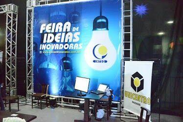 Novatec/Unicentro lança quarta edição da Feira de Ideias Inovadoras