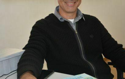 Professor da Unicentro publica coletânea por editora americana