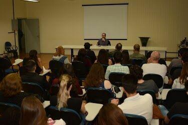 História Social do Crime é debatida no campus Irati