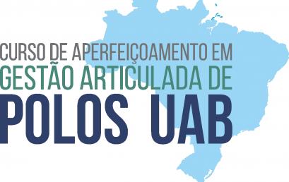 Curso desenvolvido pelo Nead Unicentro capacita gestores de polos UAB